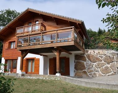 Vente Maison 6 pièces 177m² Marignier (74970) - photo