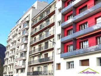 Vente Appartement 3 pièces 74m² Grenoble (38000) - photo
