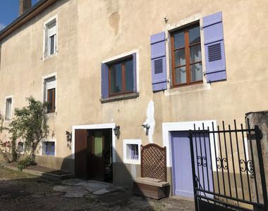 Sale House 5 rooms 120m² Vesoul (70000) - photo