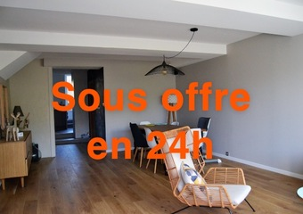 Vente Maison 6 pièces 147m² Montanay (69250) - photo