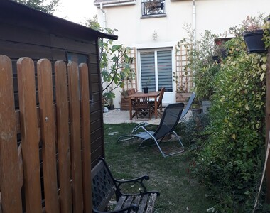 Sale Apartment 2 rooms 38m² Rambouillet (78120) - photo