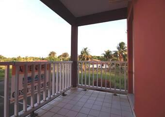 Location Appartement 2 pièces 41m² Cayenne (97300) - photo