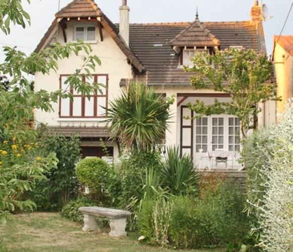 Vente Maison 5 pièces 85m² Chaumontel - photo