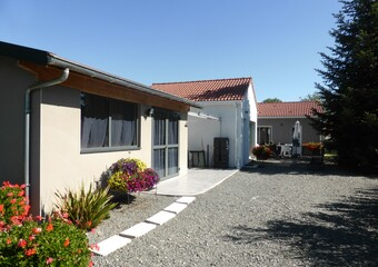 Vente Maison 5 pièces 130m² Bellerive-sur-Allier (03700) - photo