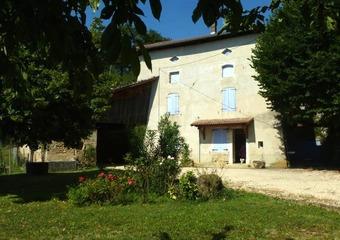 Vente Maison 5 pièces 125m² La Baume-d'Hostun (26730) - photo