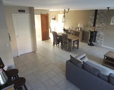 Vente Maison 6 pièces 122m² Étaples (62630) - photo