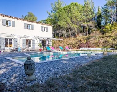 Vente Maison 7 pièces 180m² Mirabeau (84120) - photo