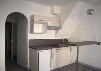 Location Appartement 1 pièce 21m² Neufchâteau (88300) - photo
