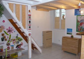 Location Appartement 1 pièce 23m² Vaulnaveys-le-Haut (38410) - photo
