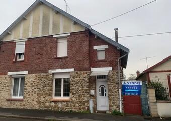 Vente Maison 5 pièces 80m² Chauny (02300) - Photo 1