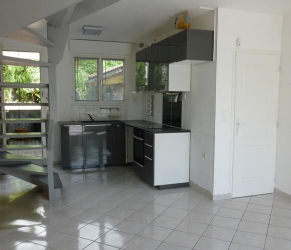Vente Maison 3 pièces 46m² Saint-Ismier (38330) - photo