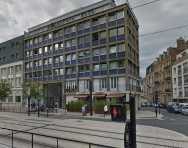 Location Bureaux 5 pièces 125m² Le Havre (76600) - photo