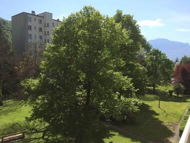 Vente Appartement 3 pièces 64m² GIERES - photo