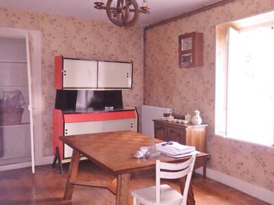 Vente Maison 6 pièces 120m² Issoire (63500) - Photo 5