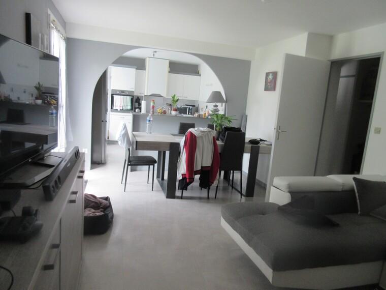 Location Appartement 3 pièces 66m² Pacy-sur-Eure (27120) - photo