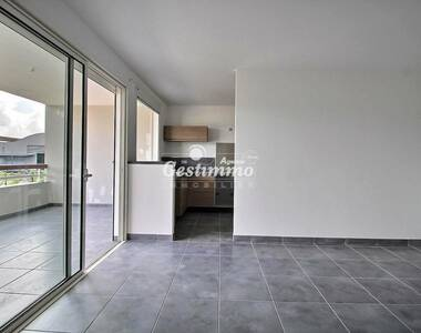 Location Appartement 3 pièces 63m² Cayenne (97300) - photo