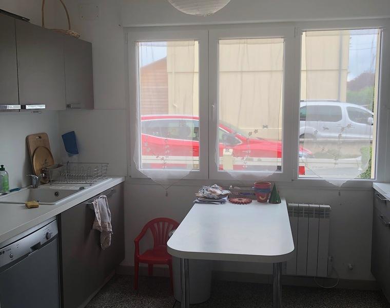 Location Maison 85m² Chauny (02300) - photo