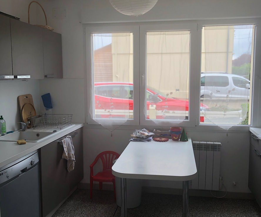 Location Maison 85m² Chauny (02300) - photo