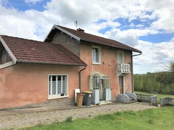 Vente Maison 3 pièces 83m² La Proiselière-et-Langle (70310) - Photo 1