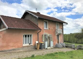Sale House 3 rooms 83m² La Proiselière-et-Langle (70310) - photo