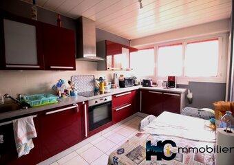 Vente Appartement 4 pièces 83m² Chalon-sur-Saône (71100) - Photo 1