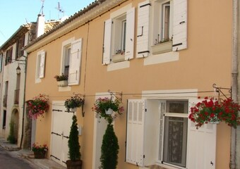 Sale House 6 rooms 106m² Lauris (84360) - Photo 1