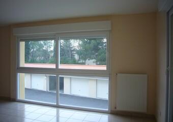 Location Appartement 3 pièces 66m² Livron-sur-Drôme (26250) - Photo 1