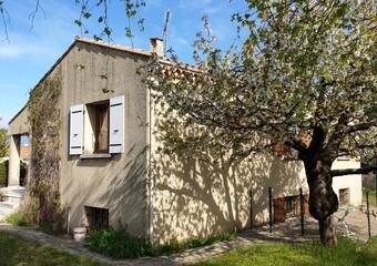 Location Maison 5 pièces 98m² Saint-Marcel-lès-Valence (26320) - Photo 1