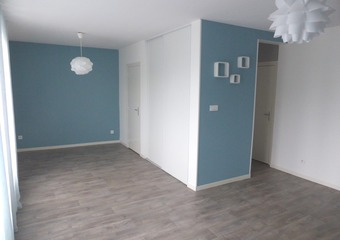 Vente Appartement 3 pièces 64m² Bellerive-sur-Allier (03700) - photo