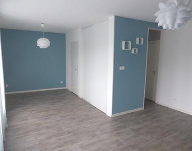 Vente Appartement 3 pièces 64m² Bellerive-sur-Allier (03700) - photo