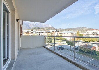 Vente Appartement 2 pièces 42m² Albertville (73200) - Photo 1
