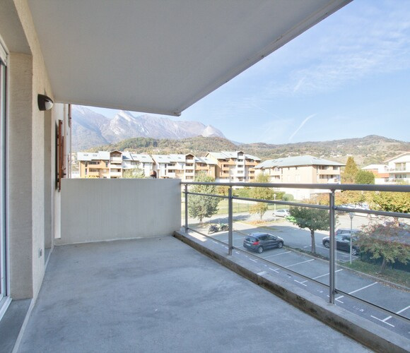 Vente Appartement 2 pièces 42m² Albertville (73200) - photo