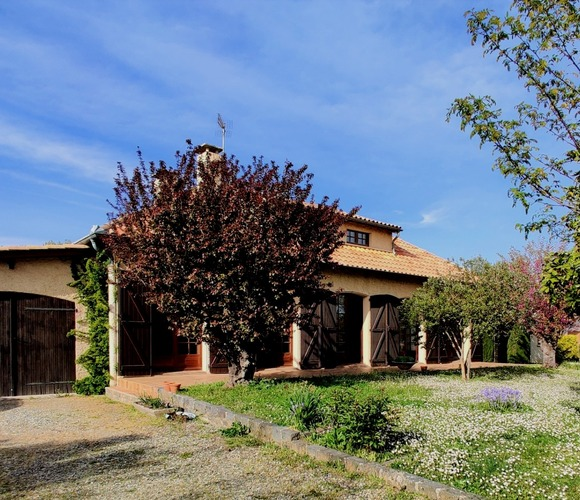 Vente Maison 5 pièces 160m² Mondonville (31700) - photo