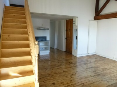 Location Appartement 3 pièces 39m² Saint-Étienne (42000) - Photo 10