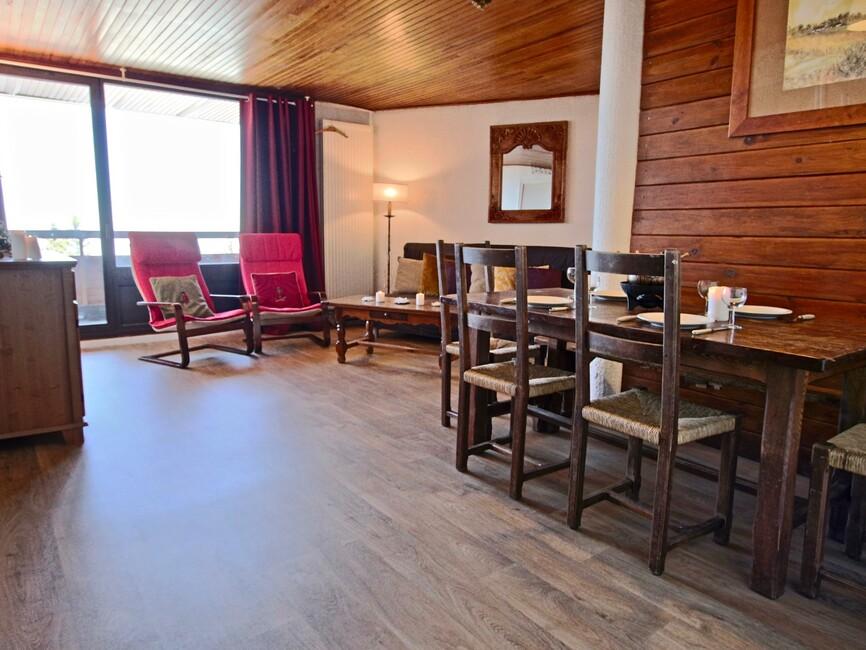 Vente Appartement 3 pièces 60m² Chamrousse (38410) - photo