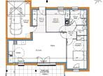 Vente Maison 3 pièces 72m² Bourg-Argental (42220) - Photo 3