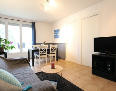Vente Appartement 3 pièces 47m² Grenoble (38100) - photo