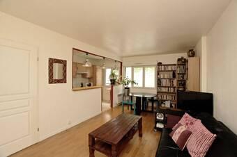 Vente Appartement 2 pièces 51m² La Garenne-Colombes (92250) - photo