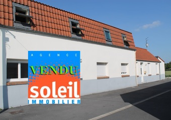 Sale Building Flers-en-Escrebieux (59128) - Photo 1
