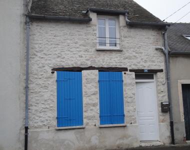 Location Maison 3 pièces 48m² Nemours (77140) - photo