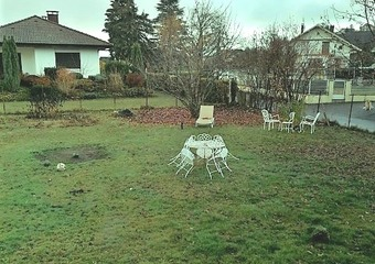 Vente Terrain 500m² Lyaud (74200) - Photo 1