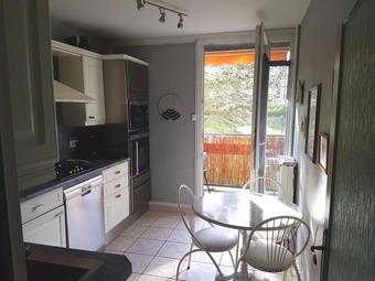 Vente Appartement 5 pièces 91m² Oullins (69600) - photo