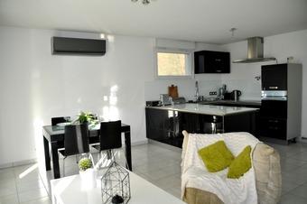 Sale Apartment 4 rooms 80m² Goncelin (38570) - photo