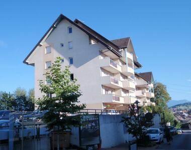 Location Appartement 3 pièces 67m² Rumilly (74150) - photo