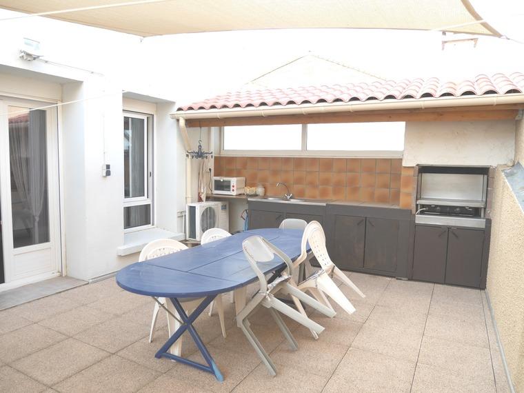 Vente Maison 6 pièces 125m² Saint-Hippolyte (66510) - photo