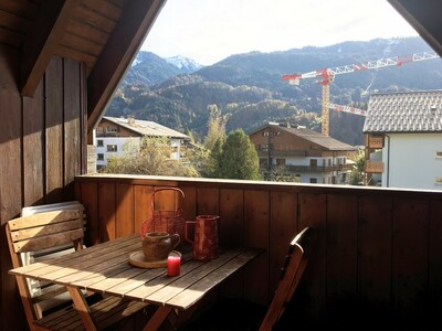 Vente Appartement 2 pièces 21m² SAMOENS - Photo 4