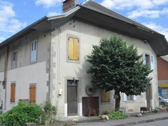 Location Appartement 4 pièces 94m² Vallières (74150) - Photo 1
