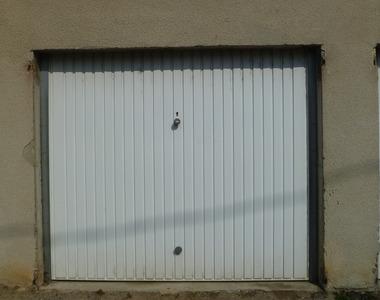 Location Garage 15m² Le Teil (07400) - photo