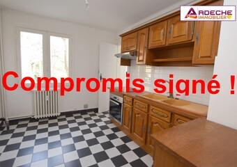 Vente Appartement 4 pièces 80m² Privas (07000) - Photo 1