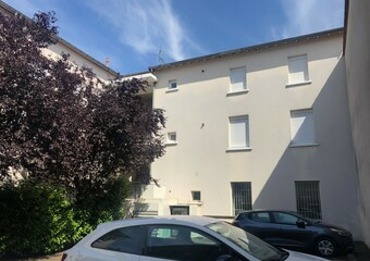 Location Appartement 4 pièces 68m² Roanne (42300) - Photo 1